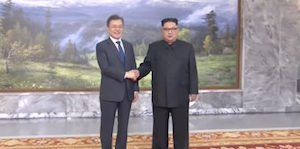 Korean leaders